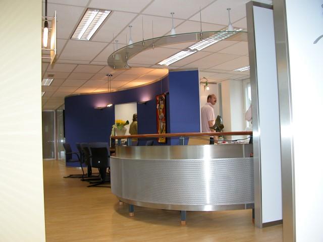 SWK kantoor Rotterdam
