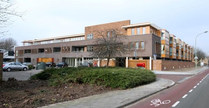 Rozentuin Dordrecht