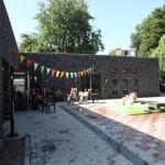 Speeltuingebouw Delft