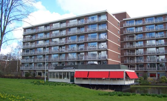 Vijverhof Delft