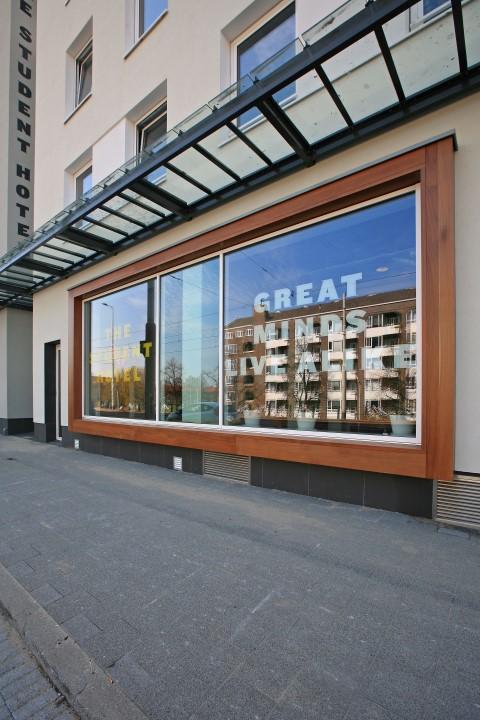 The Student hotel Rotterdam (4)