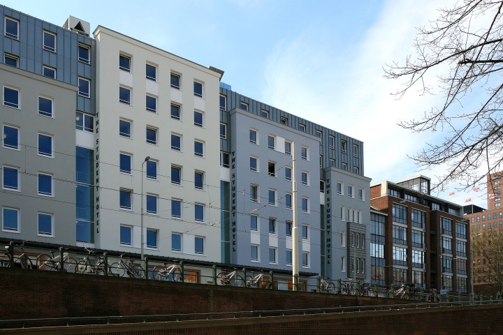 The Student hotel Rotterdam (6)