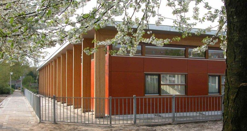 Capelle aan den IJssel Sjalomschool