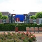 Bedrijfsgebouw Barendrecht