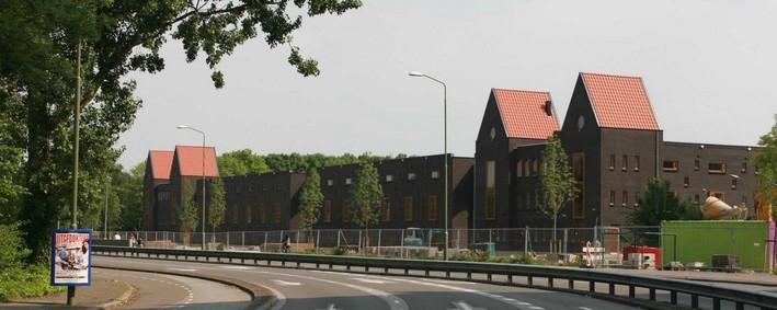 Buitenhof Dordrecht