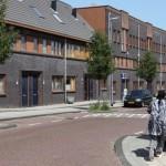 Tarwewijk Eengezinswoningen Rotterdam DSH-architecten