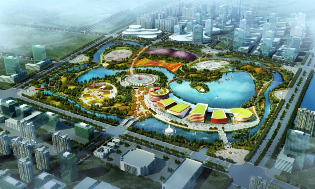 Jieyici 节义祠 Jiangxia
